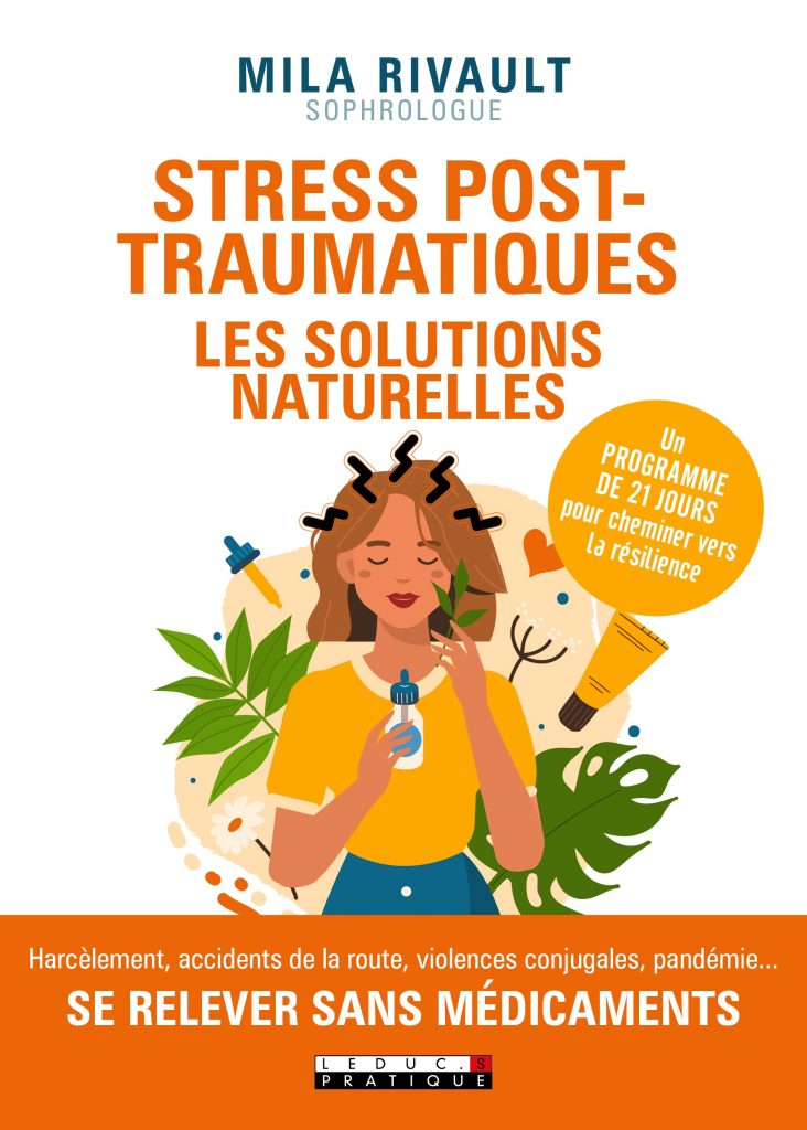 Syndrome de stress post-traumatique