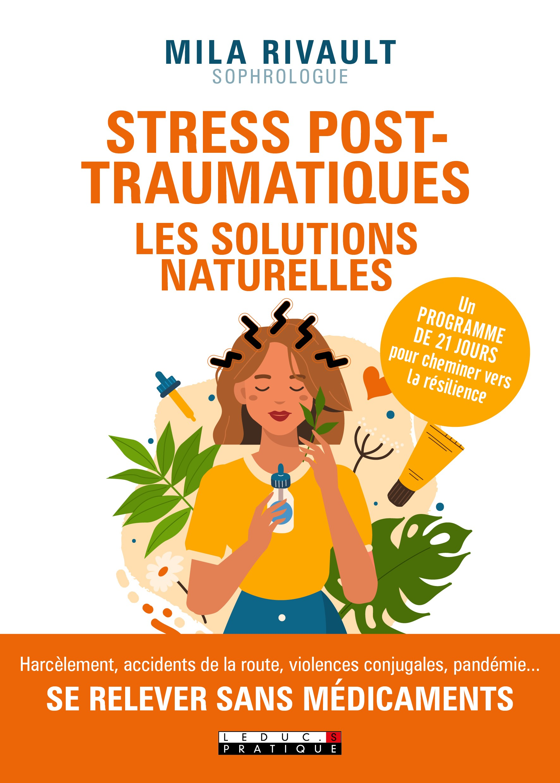 Syndrome de stress post-traumatique